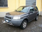 LAND ROVER FREELANDER 2.0 TD4 16V CAT 3P TETTO APRIBILE PANORAMICO