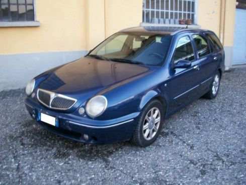 LANCIA Lybra 1.9 JTD cat Station Wag.