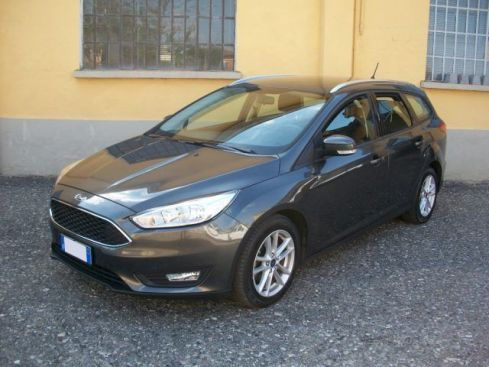 FORD Focus 1.5 TDCi 95CV Start&Stop SW Business