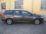 FORD FOCUS 1.5 TDCI 95CV START&STOP SW BUSINESS Usata 2017