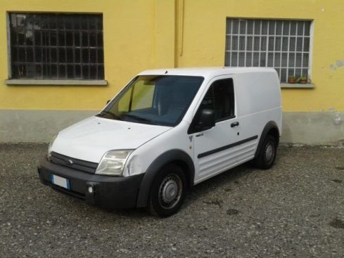 FORD Tourneo Connect 1.8 TDCi/110CV PC AUTOCARRO