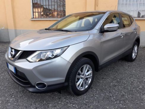 NISSAN Qashqai 1.6 dCi 4WD Business