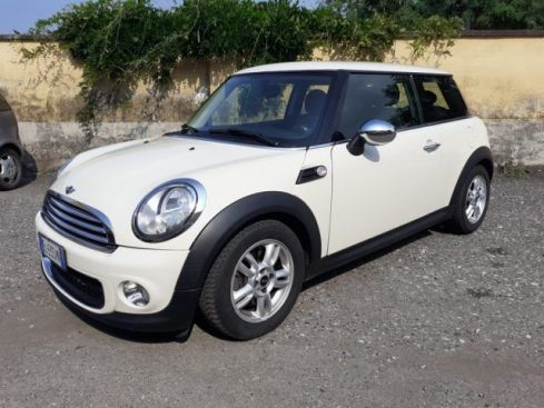 MINI Cooper  Mini 1.6 16V One ANCHE PER NEOPATENTATI