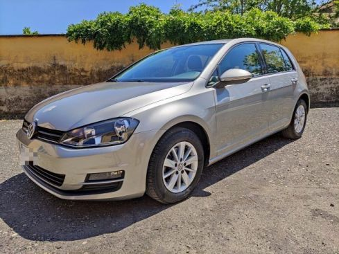 VOLKSWAGEN Golf DSG 1.6 TDI 5p. BlueMotion Technology