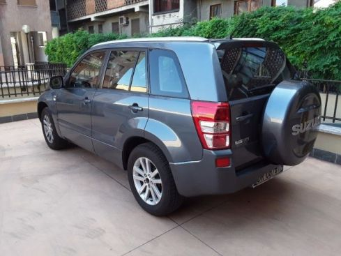 Suzuki Grand Vitara 1.9 DDiS 5 porte Plus
