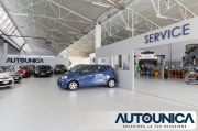 DS DS 5 BLUE HDI S&S EAT6 SPORT CHIC UNIPROP SOLO 7.660 KM Usata 2017