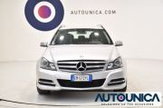 Mercedes-Benz C 200 CDI S.W. BLUEEFFICIENCY EXECUTIVE AUT NAVI XENON Usata 2012
