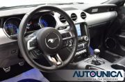 Ford MUSTANG FASTBACK 2.3 ECOBOOST SOLO 14.000 KM UNIPROPRIET Usata 2016