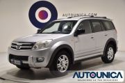 Great Wall Motor Hover 2.4 4x4 LUXURY GPL AUTOCARRO