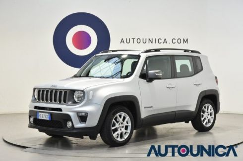 JEEP Renegade 1.0 T3 BENZINA LIMITED