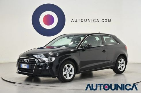 AUDI A3 1.6 TDI BUSINESS FARI XENON