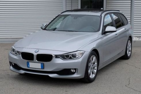 BMW 320 d Touring Business Automatica Open Sky