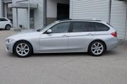 BMW 320 D TOURING BUSINESS AUTOMATICA OPEN SKY Usata 2013