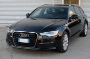 AUDI A6 AVANT 2.0 TDI 190CV ULTRA S-TRONIC BUSINESS PLUS