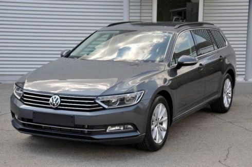 VOLKSWAGEN Passat Variant 2.0 Tdi 150cv Business BlueMotion Tech. (30.05.17)
