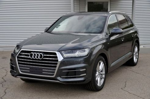 AUDI Q7 3.0 Tdi Quattro 272cv Tiptr. Business Plus S-line