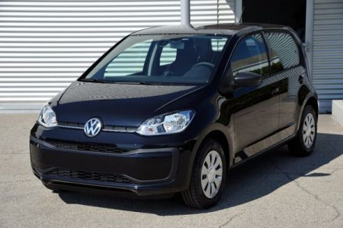 VOLKSWAGEN Up! 1.0 68cv 5p Eco Up Take Up (Neopatentati) (09.17)