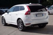 VOLVO XC60 D4 AWD GEARTRONIC R-DESIGN MOMENTUM used car 2014
