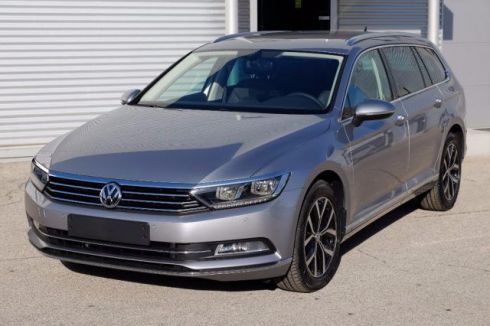 VOLKSWAGEN Passat Variant 2.0 Tdi 150cv Dsg Executive BlueMotion Tech.