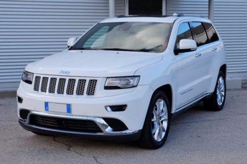 JEEP Grand Cherokee 3.0 V6 CRD 250 CV Multijet II Summit