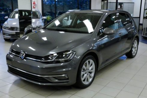 VOLKSWAGEN Golf 1.6 Tdi 115cv 5p. Executive Bm. Tech.