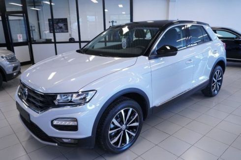 VOLKSWAGEN T-Roc 1.5 Tsi 150cv ACT Style BlueMotion Technology