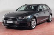 AUDI A4 AVANT 2.0 TDI 150CV BUSINESS