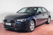 AUDI A4 2.0 TDI 122CV BUSINESS