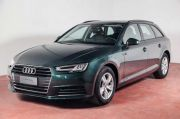 AUDI A4 AVANT 2.0 TDI 150CV ULTRA BUSINESS
