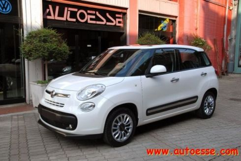 FIAT 500L 1.4 95 CV Lounge Panoramic Edition