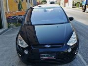FORD S-MAX PLUS 2.0 TDCI 163CV BUSINESS 7POSTI Usata 2012