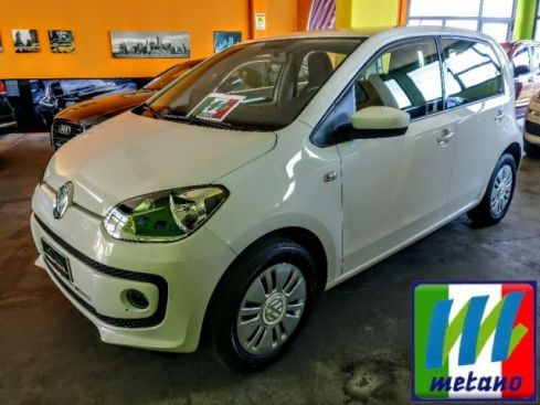 VOLKSWAGEN Up! 1.0 5P eco up! move up! BMT