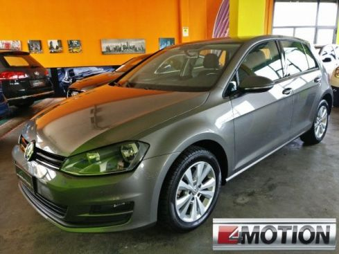 VOLKSWAGEN Golf Business 1.6 TDI 5P C.Line 4Motion