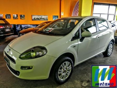 FIAT Punto 1.4 Natural Power 5P Easy
