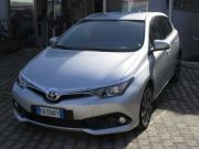 Toyota Auris 1.2 Turbo Active