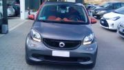 Smart ForFour 70 1.0 Sport edition 1