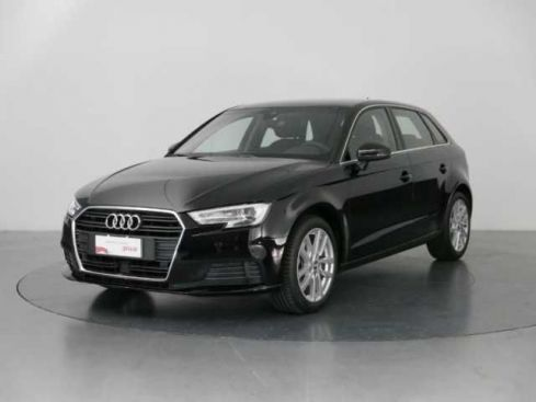 AUDI A3 A3 SPB 30 TDI Business