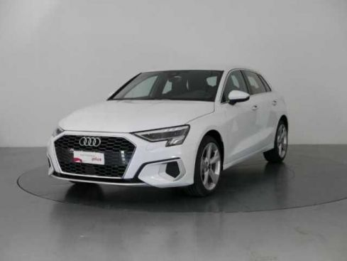 AUDI A3 A3 SPB 30 TFSI S tronic Business Advance