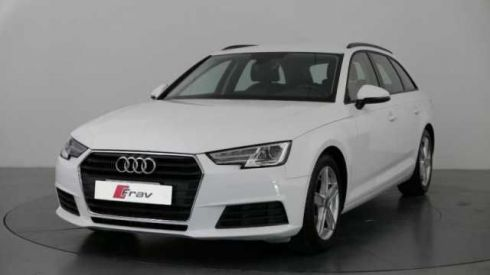 AUDI A4 A4 Avant 2.0 TDI 190 CV ultra Business