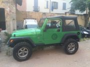 JEEP WRANGLER 2.4 CAT SPORT used car 2005