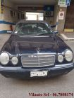MERCEDES-BENZ E 250 DIESEL CAT AVANTGARDE Usata 1999