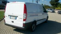 MERCEDES-BENZ VITO 2.2 111 CDI PC-SL-TN FURGONE LONG Usata 2010