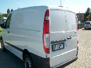 MERCEDES-BENZ VITO 2.2 109 CDI PC-SL-TN FURGONE LONG Usata 2010