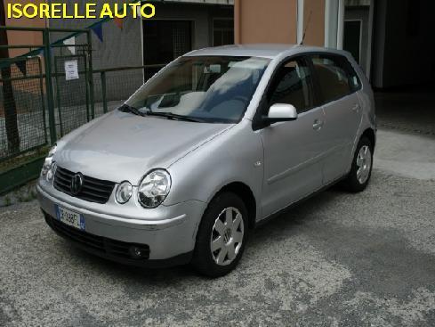 VOLKSWAGEN Polo 1.4 16V 5p. X Air anche neopatentati