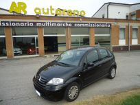 CITROEN C3 1.1 PERFECT ECO ENERGY G NEOPATENTATI Usata 2010