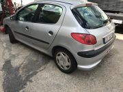 Peugeot 206 1.1 5p. ONE Line