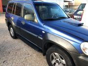 HYUNDAI TERRACAN 2.9 CRDI CAT PLUS Usata 2002