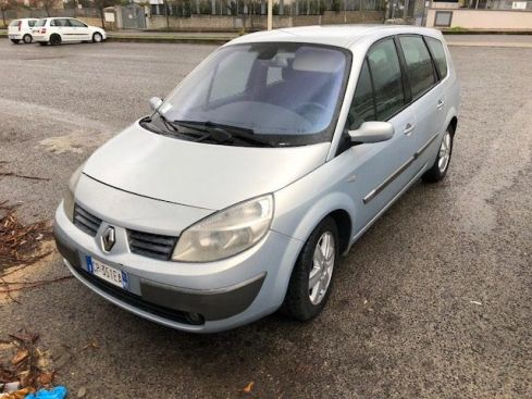 RENAULT Grand Scénic 1.5 dCi/100CV Luxe Dynam.