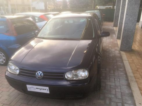 VOLKSWAGEN Golf 1.9 TDI/130CV cat 5p 4m H.line Plus