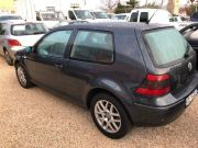 VOLKSWAGEN GOLF 1.9 TDI/130 CV CAT 3P. TIME Usata 2003